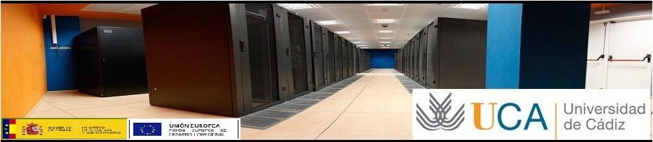 Anuncio oficial en prensa del Supercomputador de la UCA