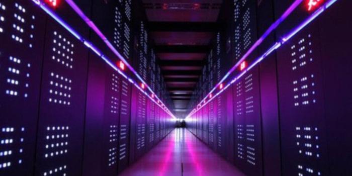 Nuevo supercomputador más potente del mundo